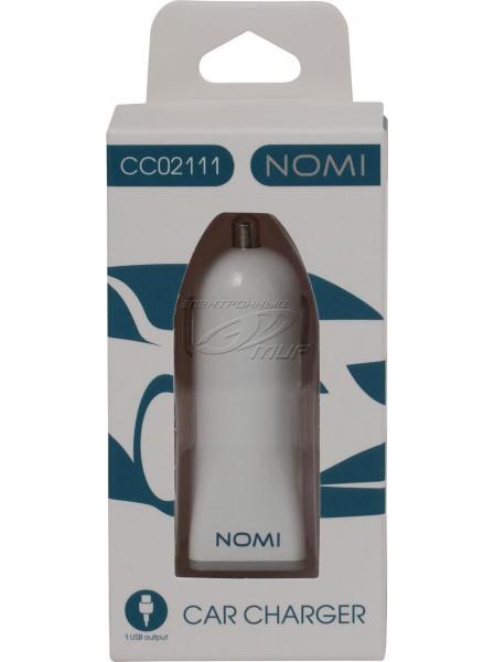 Nomi CC02111 1A белый Nomi