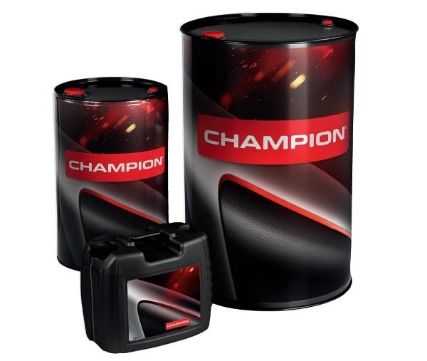 Масло трансмиссионное Champion U.T.T. Oil 50 20л
