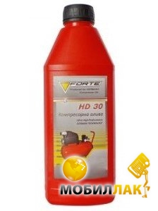 Forte ISO100 HD30, 1л (28174) Forte