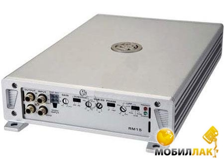 DLS Reference RM15 (mono 200W) DLS