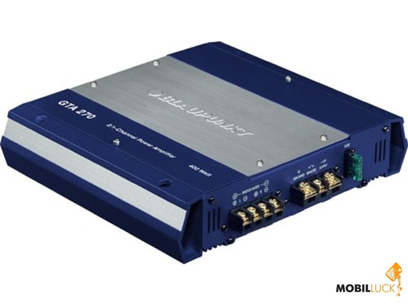 Blaupunkt GTA-270 Blaupunkt