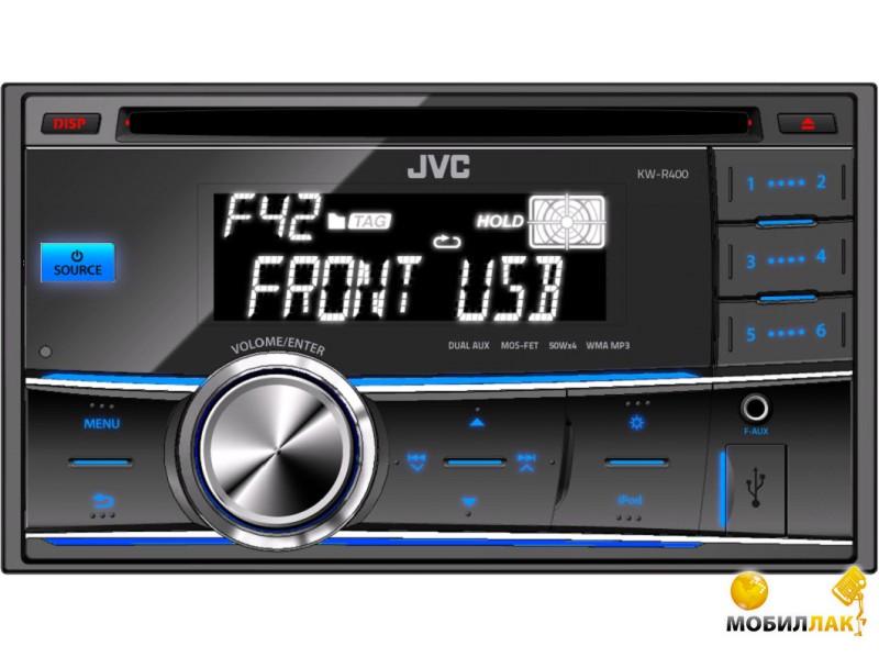 JVC KW-R600BTEY MobilLuck.com.ua 1998.000