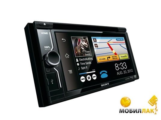 Sony XAV-601BT MobilLuck.com.ua 7230.000