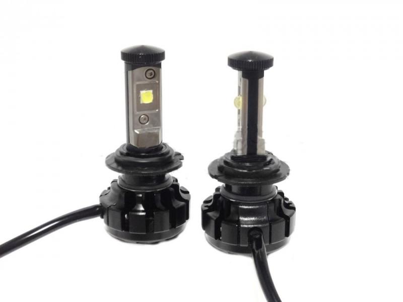 LED лампа Sho-Me G1.4 H7 40W