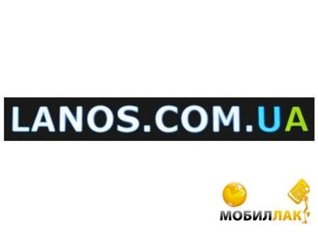 serg-electronics Serg-Electronics Наклейка Lanos