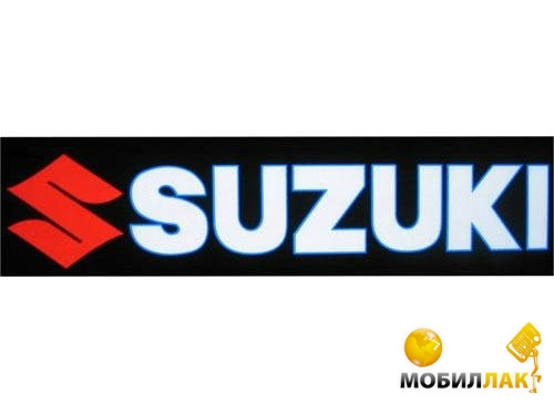 serg-electronics Serg-Electronics Наклейка Suzuki