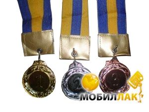 Sprinter 4,3 Медаль с лентой Украина MobilLuck.com.ua 11.000