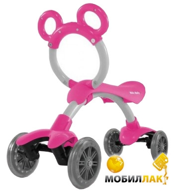 Milly Mally Orion pink (M.Mally Orion pink) MobilLuck.com.ua 584.000