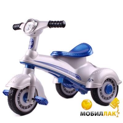 Super Star Электровелосипед 3 колеса Victory White (6V) MobilLuck.com.ua 711.000