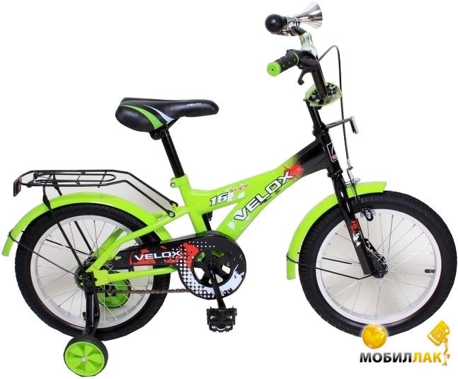 Vector/Velox (Velox-12047-16 green) MobilLuck.com.ua 1064.000