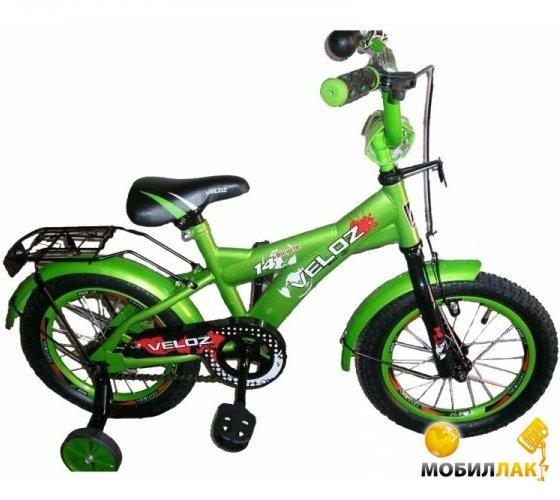Vector/Velox (Velox-1411 l.green) MobilLuck.com.ua 909.000