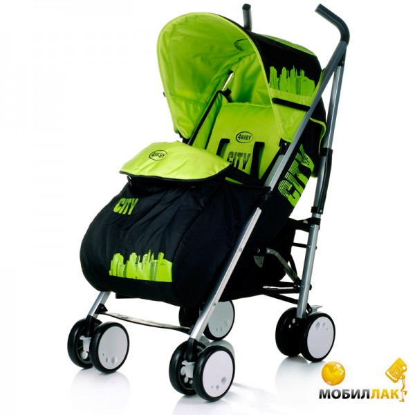 4baby City Green MobilLuck.com.ua 1733.000