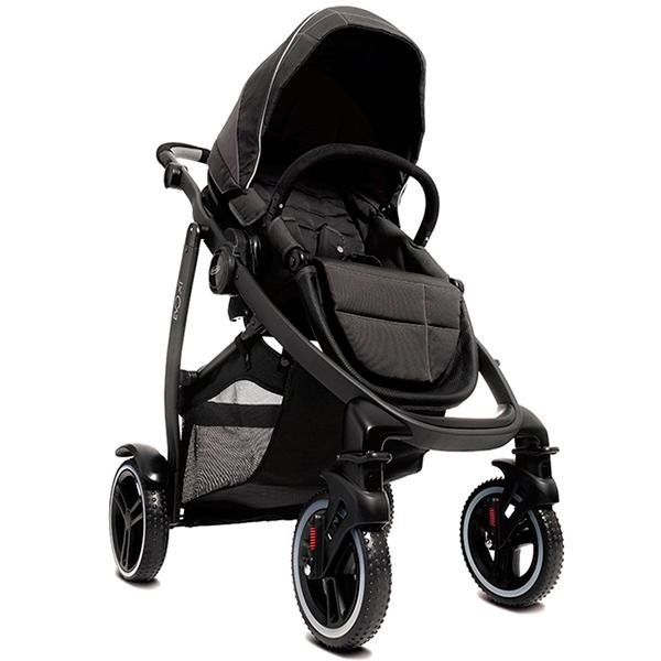 Детская коляска Graco Evo XT Rock (6BD98ROCE)