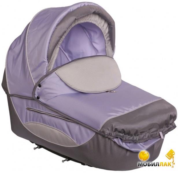 Отзывы о Детская коляска Lonex Kasia Style K-4 на сайте...