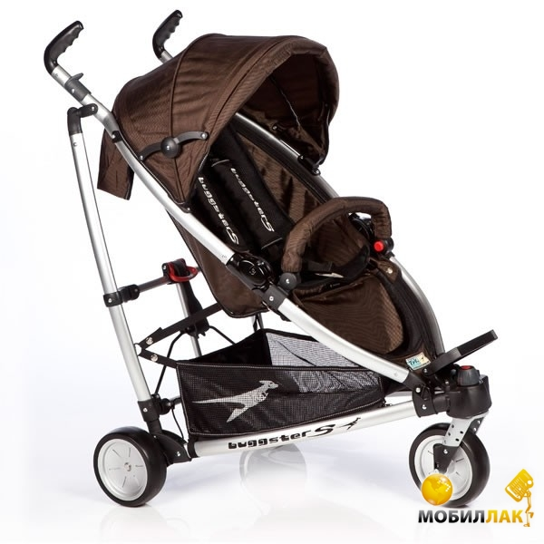 TFK Buggster S carbo/chocolate (T-06BUGG-S-F-CCH) MobilLuck.com.ua 5373.000