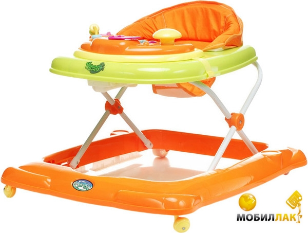4baby 1st Steps Orange MobilLuck.com.ua 740.000