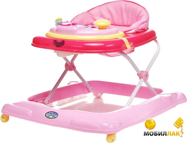 4baby 1st Steps Pink MobilLuck.com.ua 743.000
