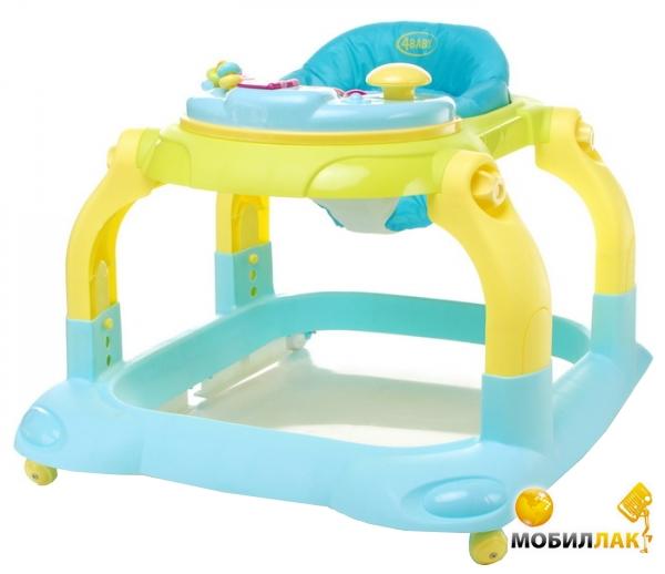 4baby Walkie Blue MobilLuck.com.ua 863.000