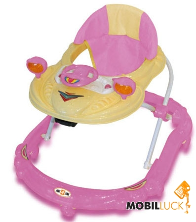 Bertoni BW 14 Pink MobilLuck.com.ua 330.000
