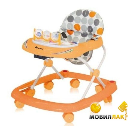 Bertoni Ходунки 822 BW-4 Оранжевый MobilLuck.com.ua 342.000