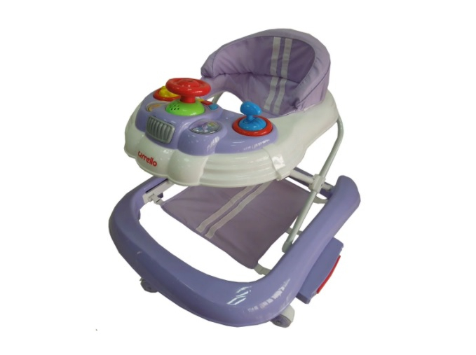 Carrello Forza CRL-9601 Purple Carrello