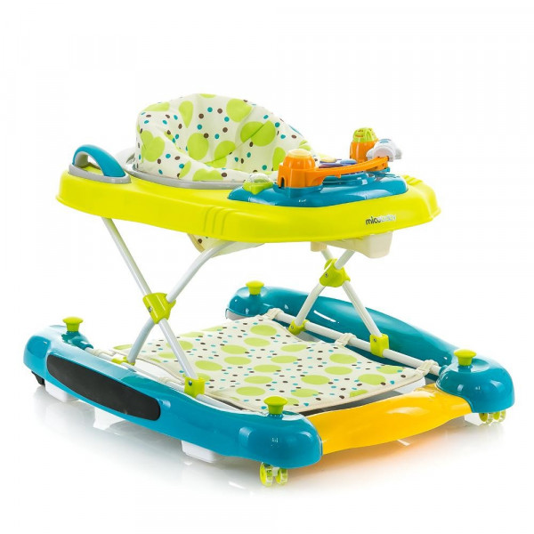 Mioobaby Baby Walkers XA90 Mioobaby
