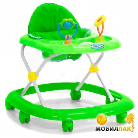 Super Star Maracas Green MobilLuck.com.ua 247.000