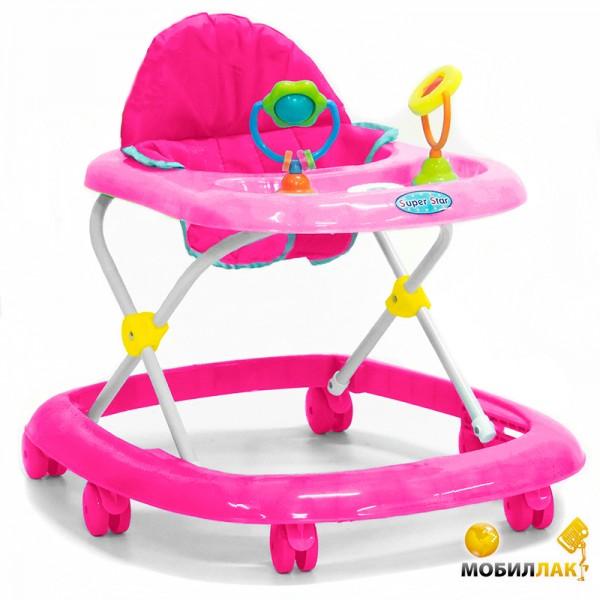 Super Star Maracas Pink MobilLuck.com.ua 247.000