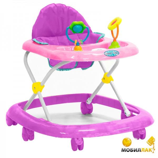 Super Star Maracas Purple MobilLuck.com.ua 247.000