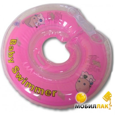 Baby Swimmer (Baby Sw.36 pink) MobilLuck.com.ua 108.000