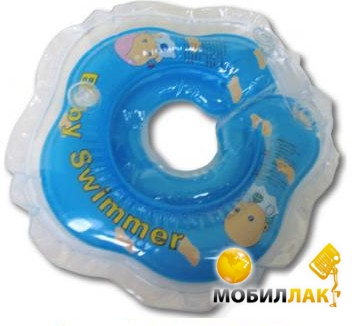 Baby Swimmer (Baby Sw. l.blue с погр.) MobilLuck.com.ua 108.000