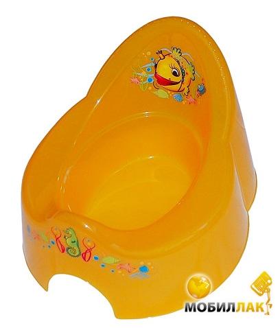 Tega Aqua AQ-001 Yellow MobilLuck.com.ua 55.000