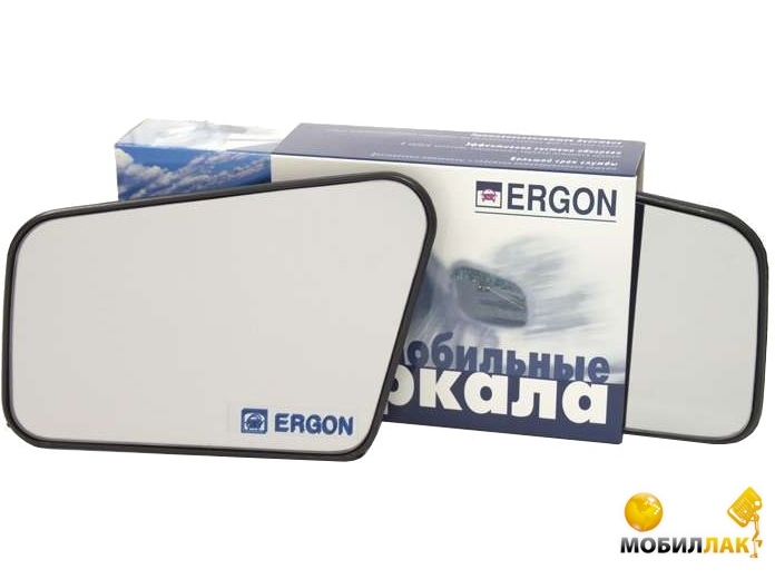 Ergon для ВАЗ 2108/09/099 2113-15 с подогревом MobilLuck.com.ua 303.000