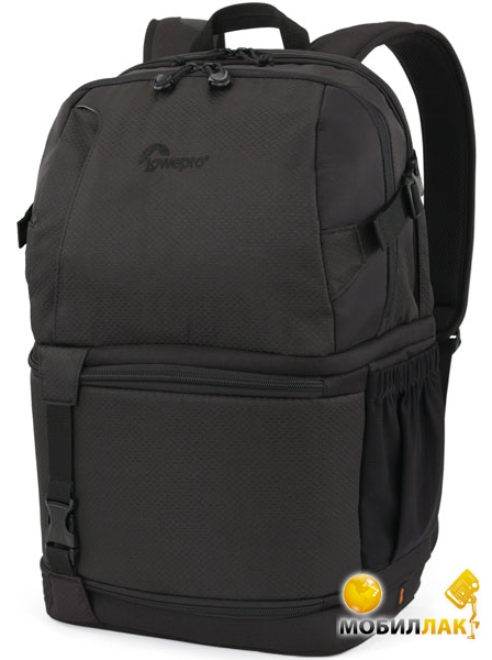 Lowepro DSLR Video Fastpack 250 AW Black MobilLuck.com.ua 1439.000