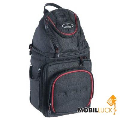 Рюкзак для фото Vanguard Pampas 47 black.