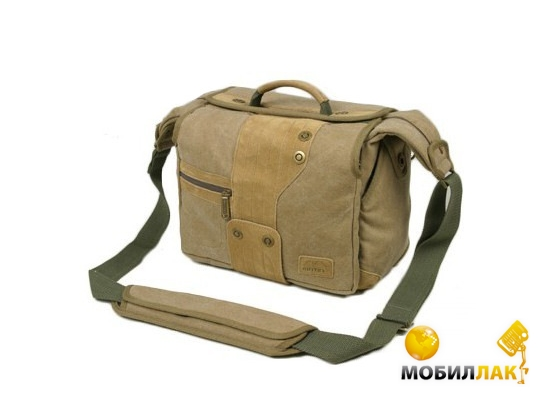 Matin Canvas Bag Maple - 120 Brown MobilLuck.com.ua 776.000
