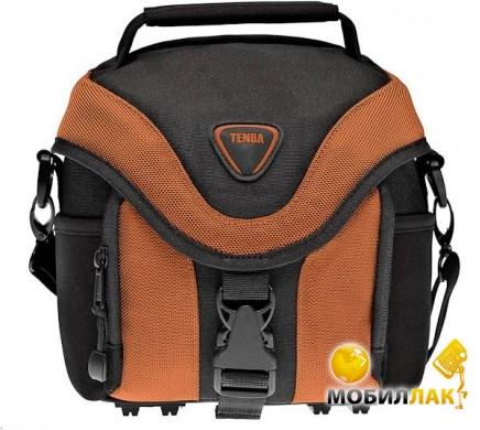 Компактная фотосумка TENBA Mixx Shoulder Bag Small прекрасно подойдет для...
