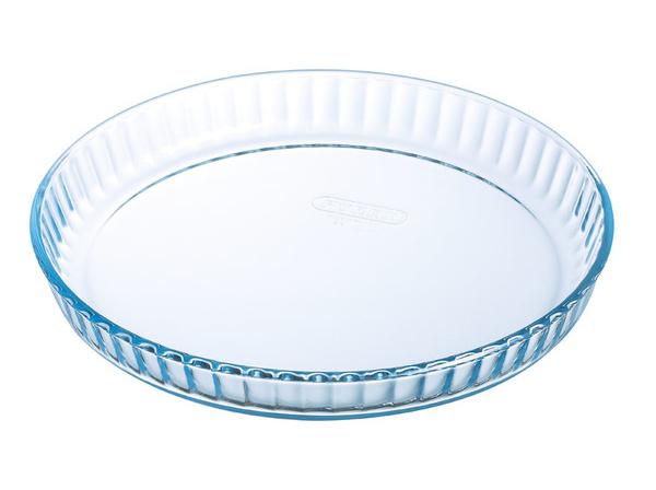 Pyrex B E Круглая 25 см 1.1 л стекло (812B000) Pyrex
