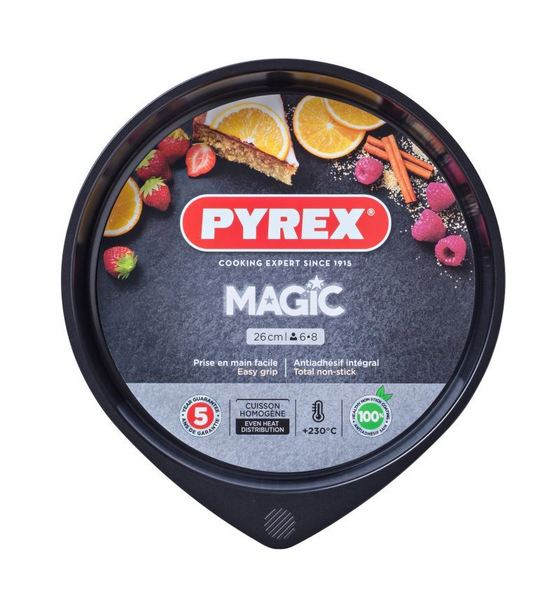 Pyrex Magic 26 см (MG26BA6) Pyrex
