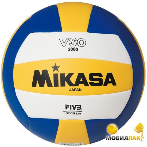 Mikasa VSO2000 MobilLuck.com.ua 207.000