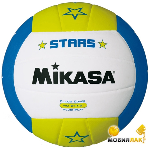 Mikasa VSV-STARS-Y MobilLuck.com.ua 255.000