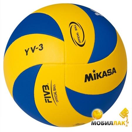 Mikasa YV-3 MobilLuck.com.ua 456.000