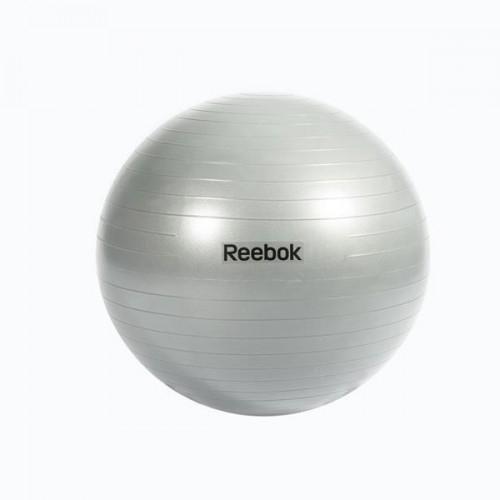 Мяч для фитнеса Reebok RAB-11017GR 75 см Серый