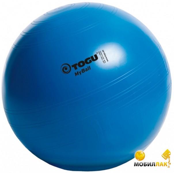 Togu MyBall 75 см синий 417604 MobilLuck.com.ua 422.000