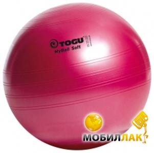 Togu MyBall Soft 75 см 418752 MobilLuck.com.ua 422.000