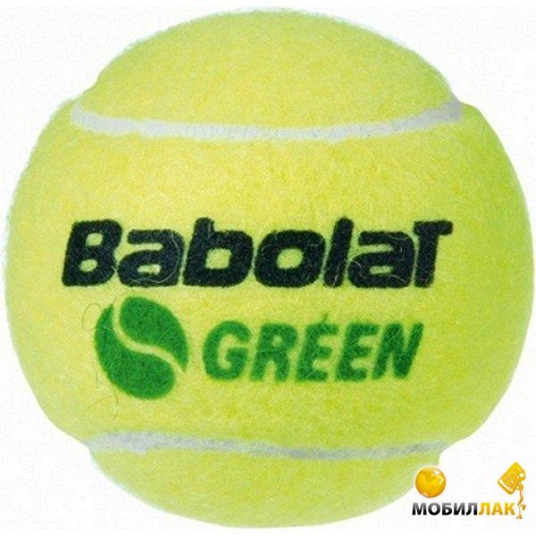babolat Babolat Green x 3