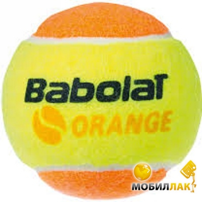 babolat Babolat ORANGE 3 ball