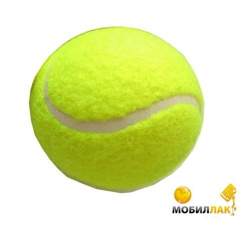 sprinter Sprinter Мяч для большого тенниса Magic PVC 60шт салатовый (22012)