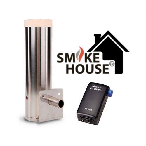 Smoke Screen SS100 для холодного копчения Smoke Screen
