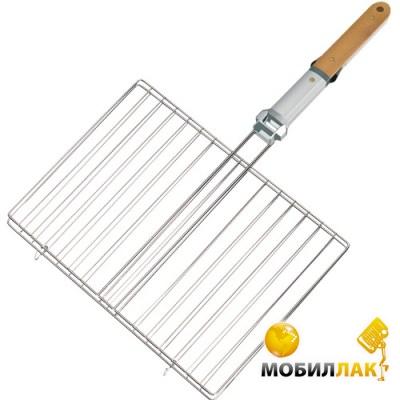 Campingaz Решетка двойная  с ручкой 35x25cm MobilLuck.com.ua 128.000